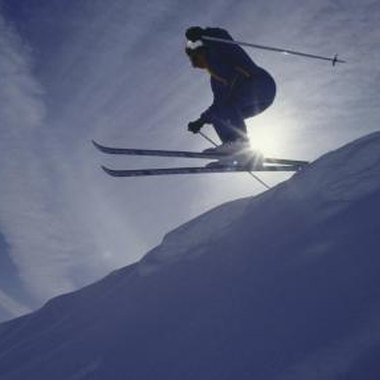 Skiing is a popular winter activity for singles of all faiths.