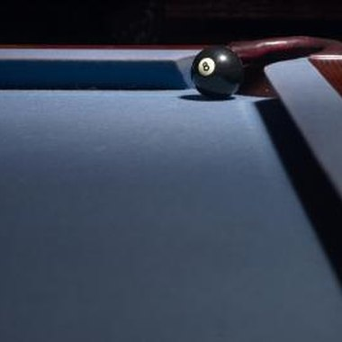 Jazz up your billiards space.