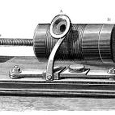 Unlike the phonograph, not all of Edison's inventions were successful.