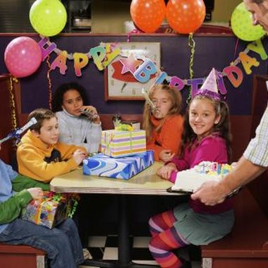 Preteen Chicago kids have numerous places to host a birthday party.
