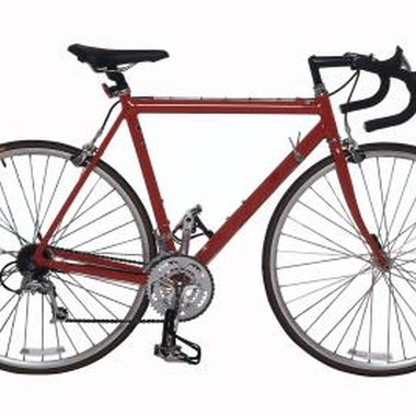 Design and build a bike frame that fits your personal style and needs.