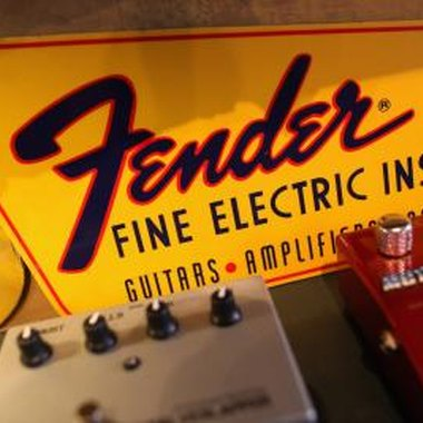 Know Fender, know Rock and Roll.
