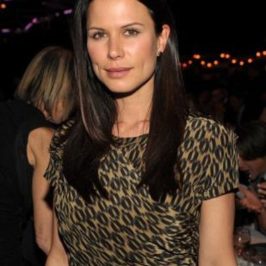 Rhona Mitra stars as Dr. Eden Sinclair in