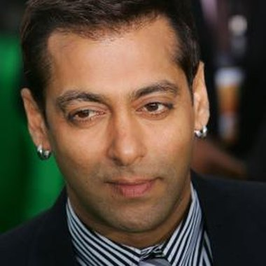 Salman Khan is the star of