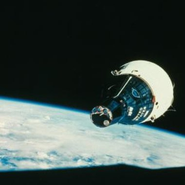 Gemini 8 was Neil Armstrong's first space mission.