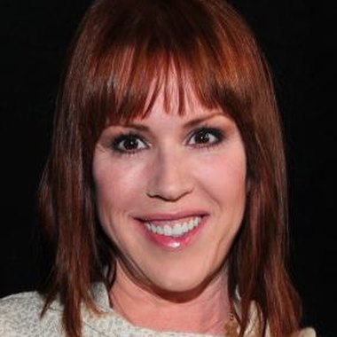 Molly Ringwald played the main character, Samantha Baker, in