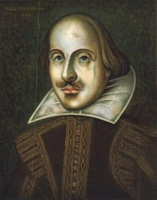 Shakespeare created many characters who were masters of wit and used rhetorical devices such as metonymy.