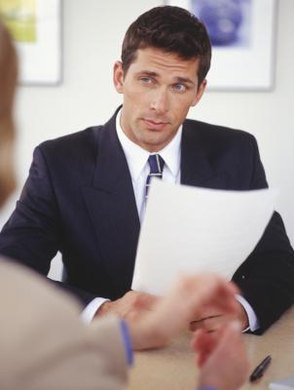 Avoid relying on resume data when describing yourself.