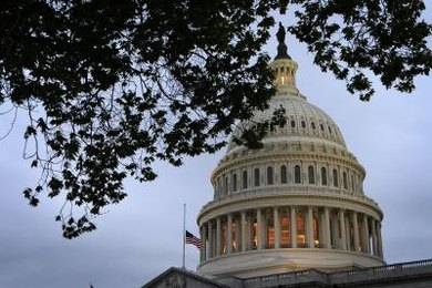 Capitol Hill staff assistants earn relatively low salaries.