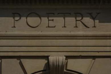 Bio poetry seeks to capture the essence of a person's life.