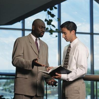 A doctorate in business administration opens a world of professional opportunities.