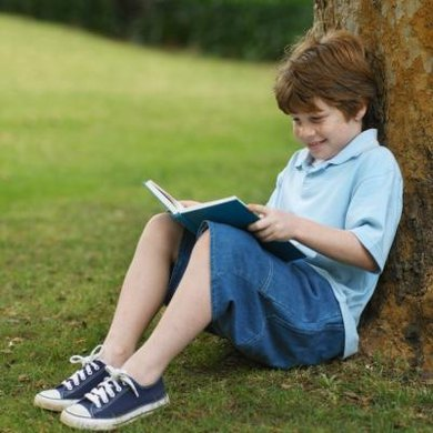 Children who enjoy sustained silent reading become lifelong readers.