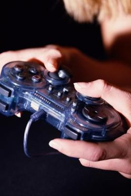 Many colleges offer video game design programs.