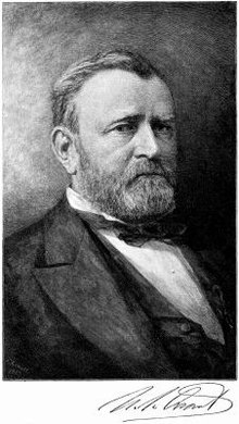 Ulysses S. Grant fought in the Mexican-American War but later found the causes for war weak.