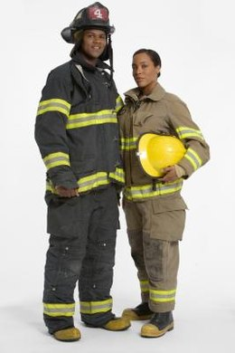 A number of institutions offer a bachelor's degree in fire science.