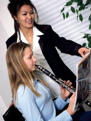 Majoring in Music Education prepares you to teach music in a primary or secondary school.