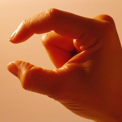 You may be told to do finger exercises to help with arthritis.