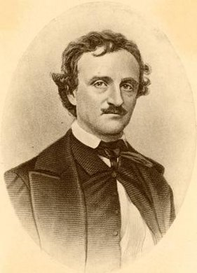 "Edgar Allan Poe wrote the narrative poem ""Annabel Lee."""