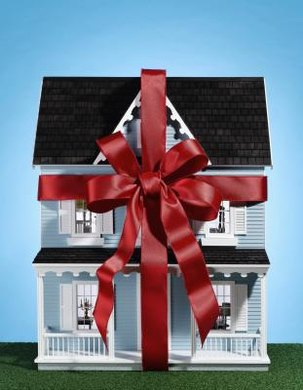 An upside down mortgage can make your inheritance seem less appealing.