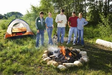Proper campfire safety ensures outdoor fun for all.