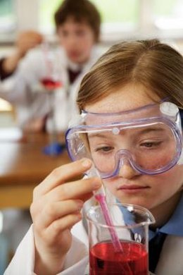 Help your middle school students understand chemical activities by introducing them to the elements.