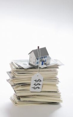 A foreclosure is an expensive and final alternative to modifying a delinquent mortgage.