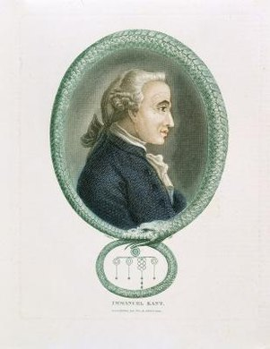 Immanuel Kant is one of the many philosophers to be influenced by British Empiricism.