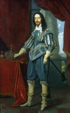 "The original ""rednecks"" were Scottish rebels opposing England's King Charles I."