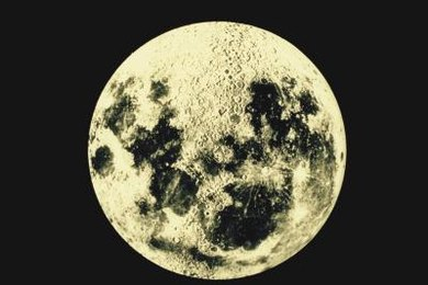 There's no evidence linking a full moon to increased suicide rates, reports a 2013 BBC article.