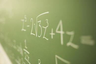 Most colleges require math up to college algebra as a general education requirement.