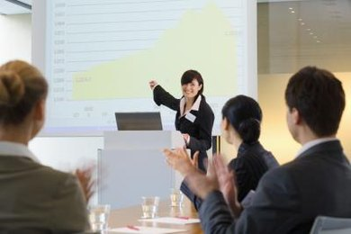 PowerPoint presentations often contain valuable information that can be used in academic papers.