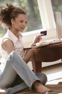An error on your credit report can make it difficult to get loans or credit cards.