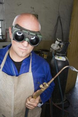 Fabrication and welding schools prepare students for great careers.