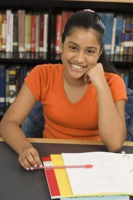 A variety of assessments in middle school is key to student achievement.