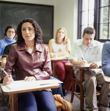 Taking college writing and grammar courses has several advantages for certain types of students.