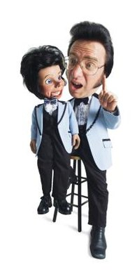 Ventriloquist schools are generally offered through online or learning packets.
