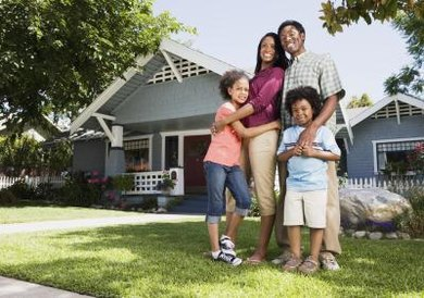 HomePath mortgages offer favorable terms and low down payments to borrowers with good credit.