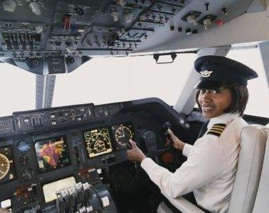 El salario promedio de un piloto de areol nea regional peque a y mediana empresa la voz texas - Piloto photo studio ...