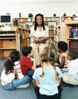 Librarians help children find literature that appeals to their interests.