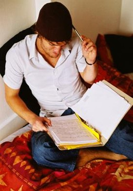 Taking your studies seriously will help you prepare for life as a college student.