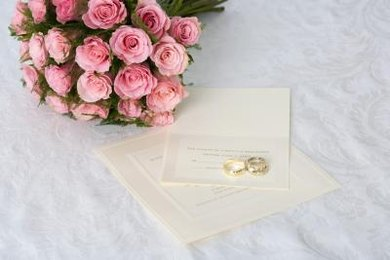Etiquette For Wedding Gifts When Not Attending : Etiquette for Not Attending a Wedding The Classroom Synonym