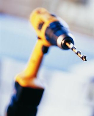 Drill bits and other tools require the hardness of high-carbon or tool steel.