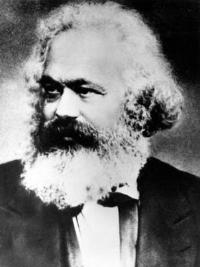 Karl Marx and the employment contract: from natural abstraction to formal subsumption