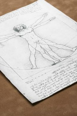 Artists such as Da Vinci laid the groundwork for today's medical illustrators.