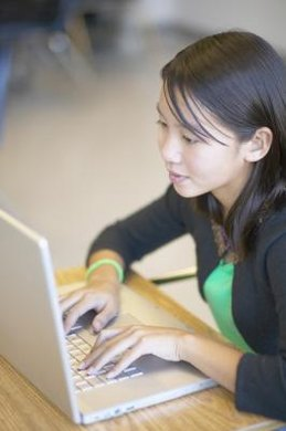 Online classes allow students to study at their convenience.