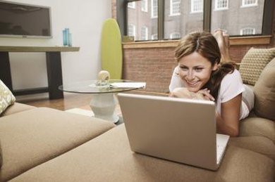 A computer and Internet access are the basic resources needed for an online class.