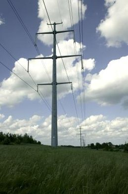 Electricity doesn't come only from power lines.