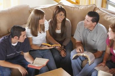 Accredited seminary schools train students for work in the ministry.