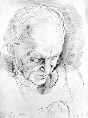 William Blake is a prominent poet of the Romantic Age.