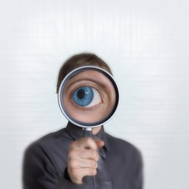 Most private investigators learn their trade through on-the-job training.
